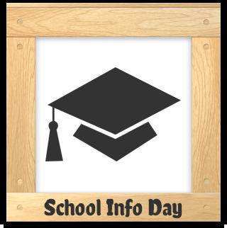 School Info day